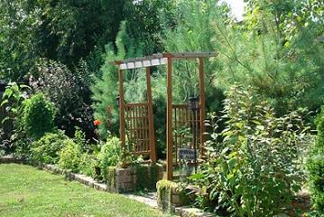 Secret Garden Ideas Add a secret garden to your outdoor living spaces workwithnaturefo